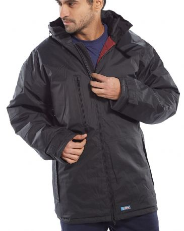 B-Dri Waterproof Mercury Jacket